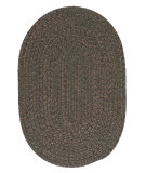 RugStudio presents Colonial Mills Hayward Hy69 Olive Braided Area Rug